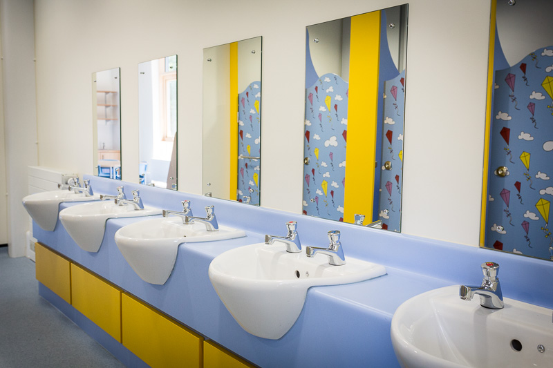 School design Blackburn, Blackpool and Preston