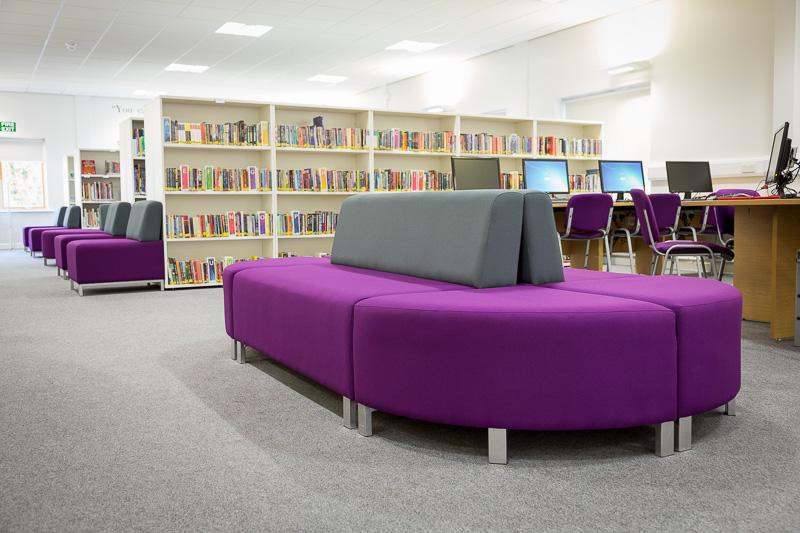 School design yorkshire leeds huddersfield halifax for Office design yorkshire