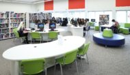 Classroom design Blackburn, Blackpool and Preston