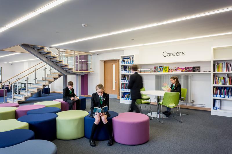 Classroom design stockport, Bury, Oldham, Rochdale, Burnley, Salford
