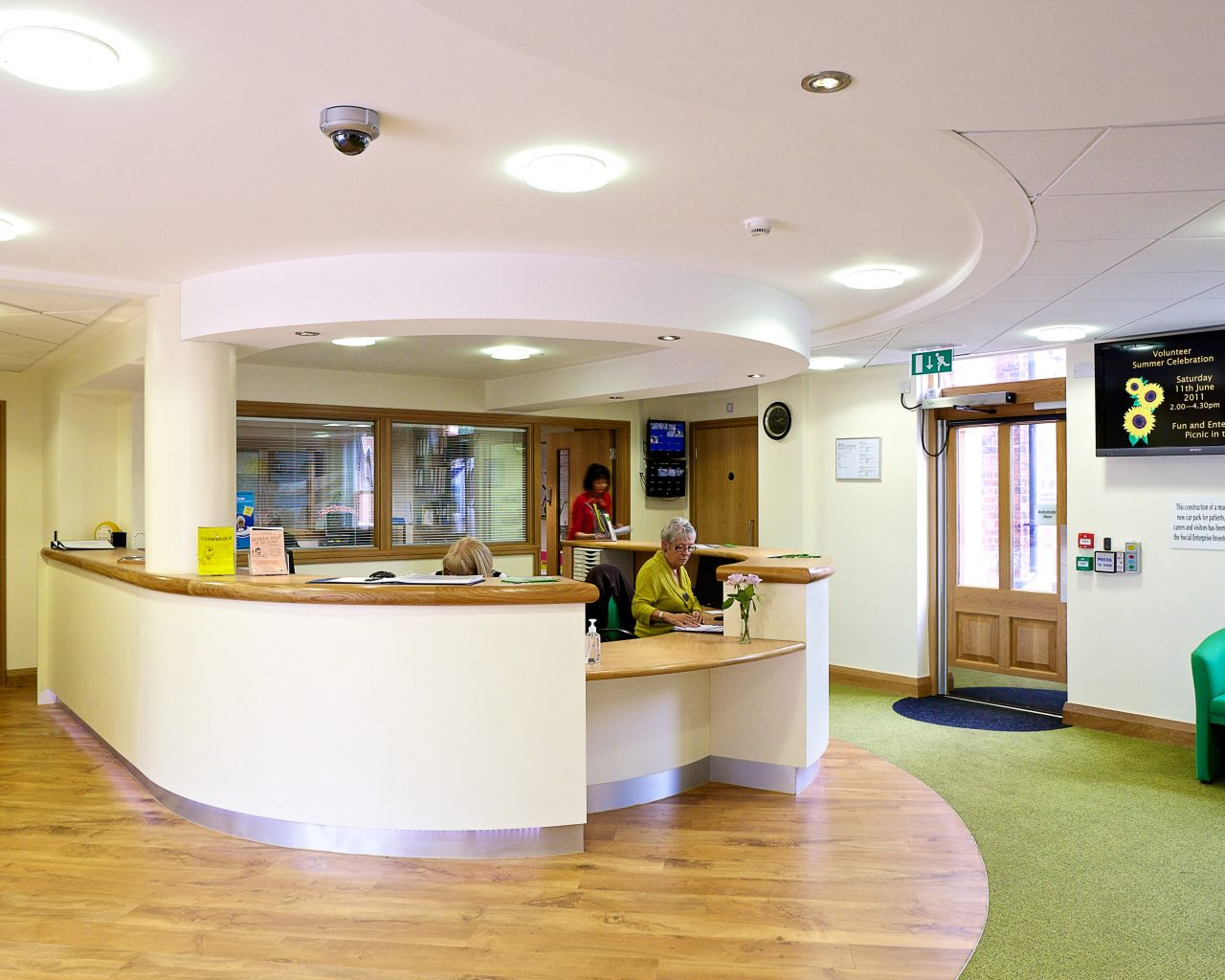 Office Interior Design Chorley, Clitheroe, Southport, Lancaster