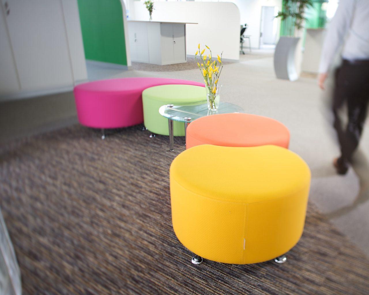Corporate office design yorkshire leeds huddersfield for Office design yorkshire